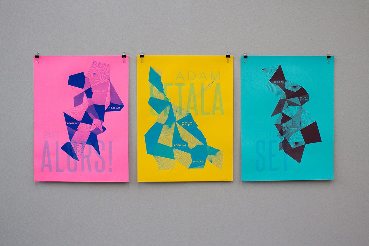 BFA Exhibition 2014 » School of Art + Design, University of Illinois